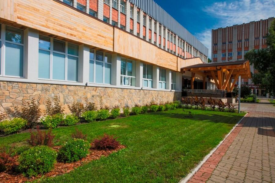 Польза микроклизм в санатории Алтайский замок