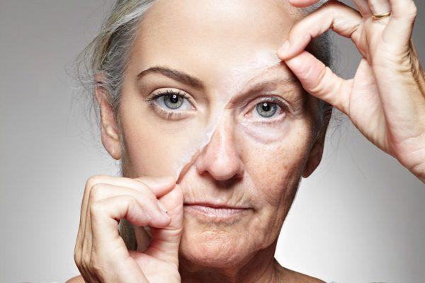 5 признаков того, что вы стареете слишком быстро