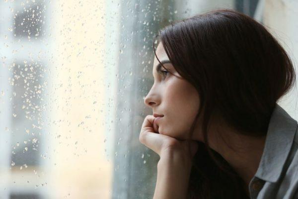 10 признаков депрессии