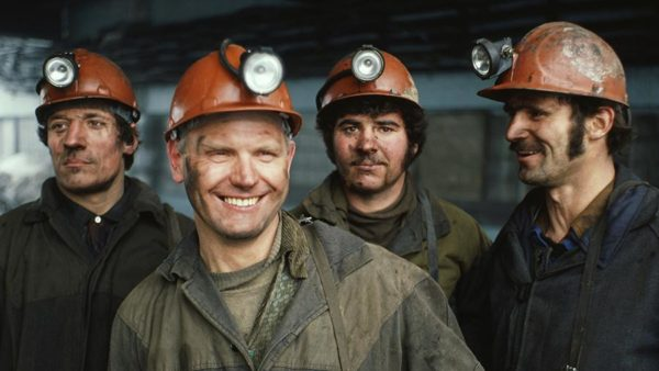 С Днем шахтера!