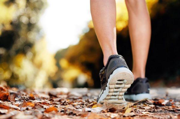Осенние привычки для здоровья и хорошего настроения