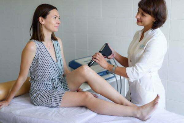 Аппарат ударно-волновой терапии