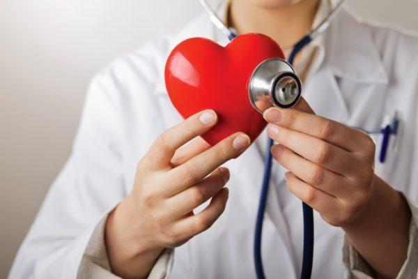 Как следить за здоровьем сердца?