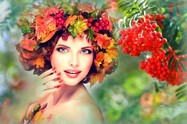 Поздравляем с Международным днём красоты!