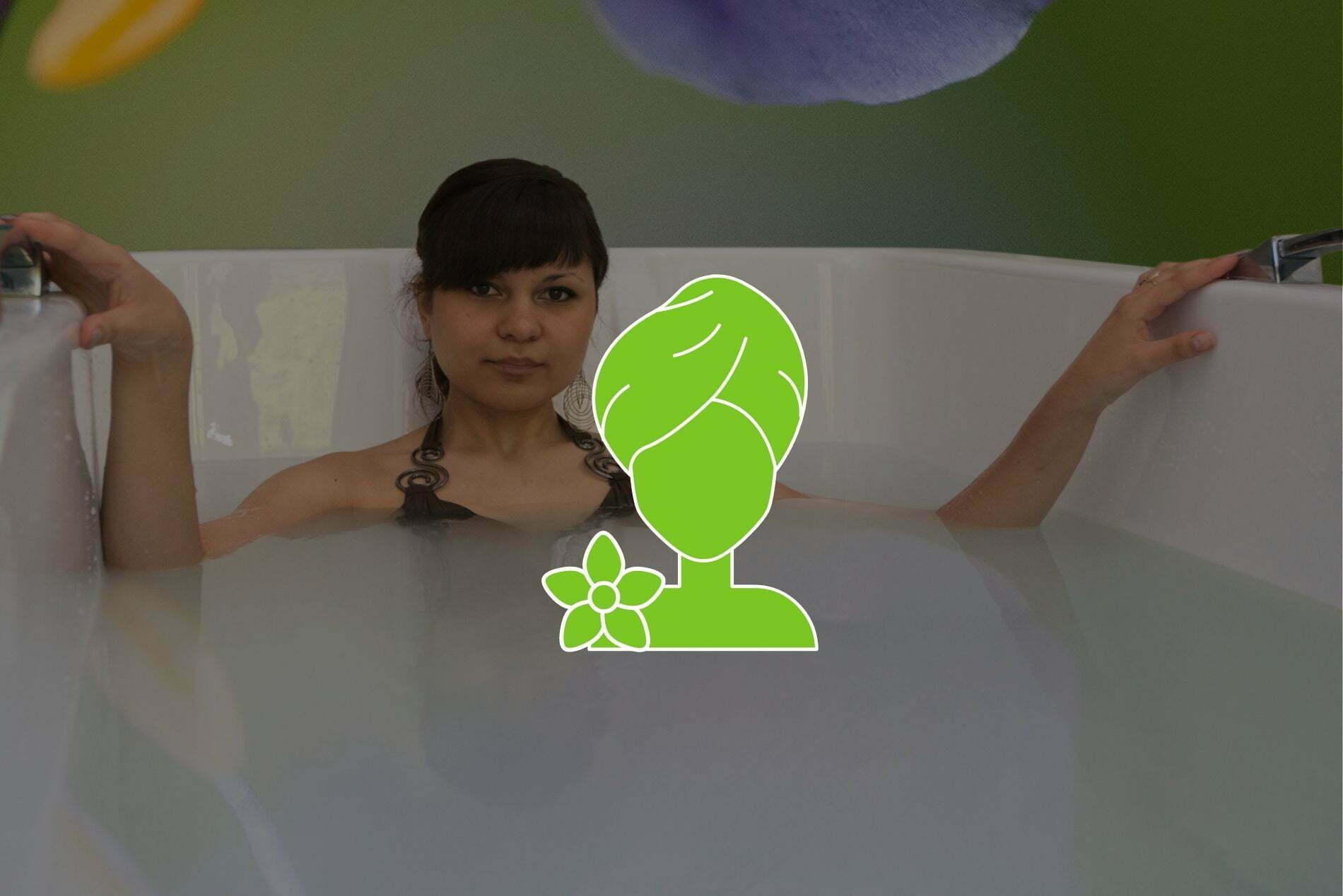 «Живая», термальная  минеральная азотисто-кремнистая вода с низким содержанием радона