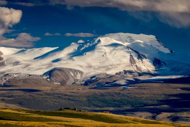Посетить эксклюзивные места Алтая