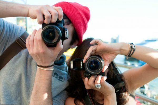 Творческие гости, блогеры ифотографы— добро пожаловать!