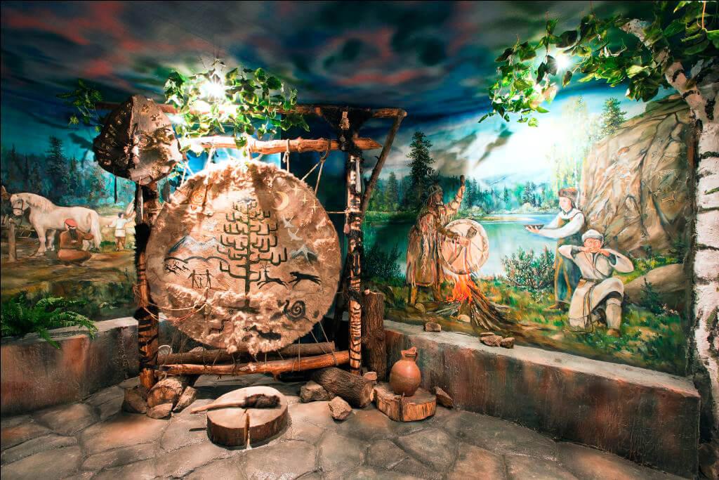 В рамках Международного туристического форума «VISIT ALTAI»