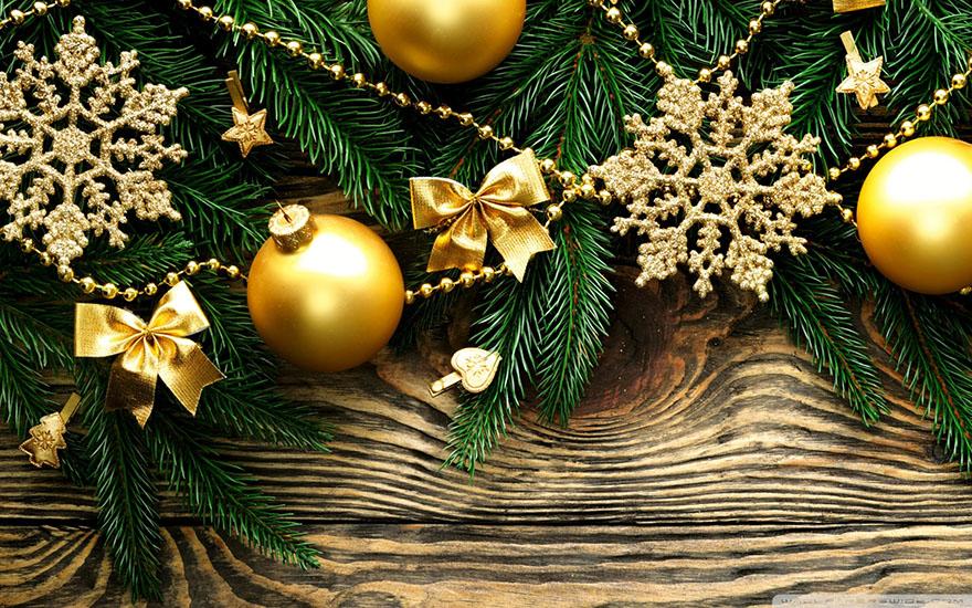 Приближается Новый Год — время подготовки к празднику, елке, подаркам…