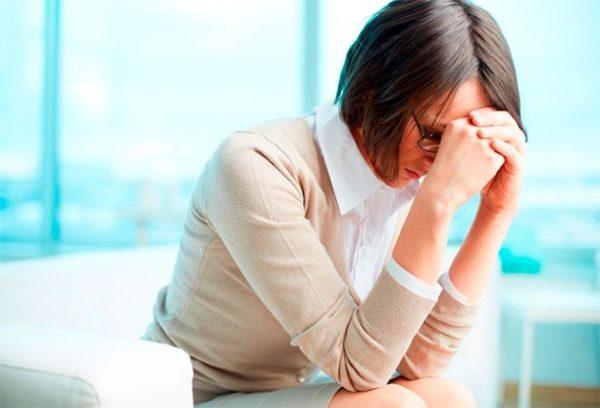 5 тревожных звоночков от организма
