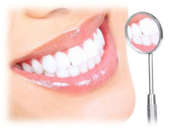 Консультация стоматолога в подарок при покупке путевки